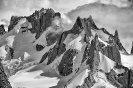 Cerro Piergiorgio, Cerro Pollone, Aguja Pollone, Aguia Tito Carrasco,