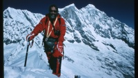 Chris Bonington - Mr Alpinism