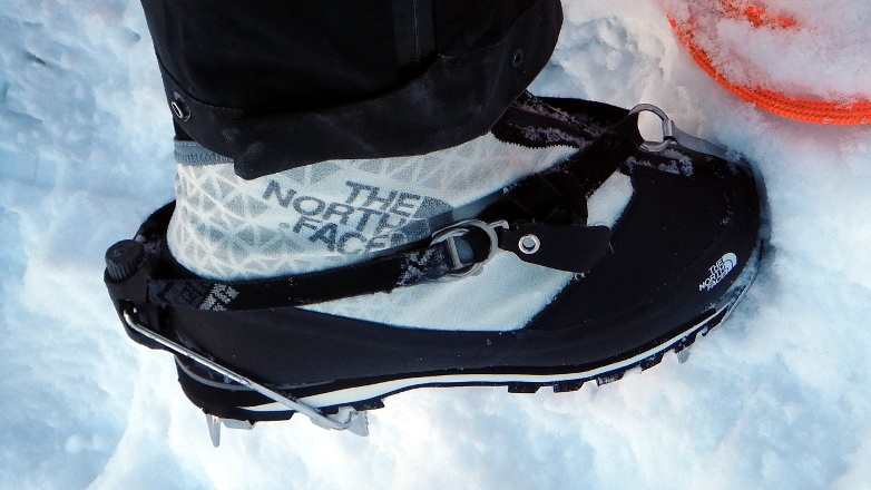 TNF Verto S6K Extreme – gear review