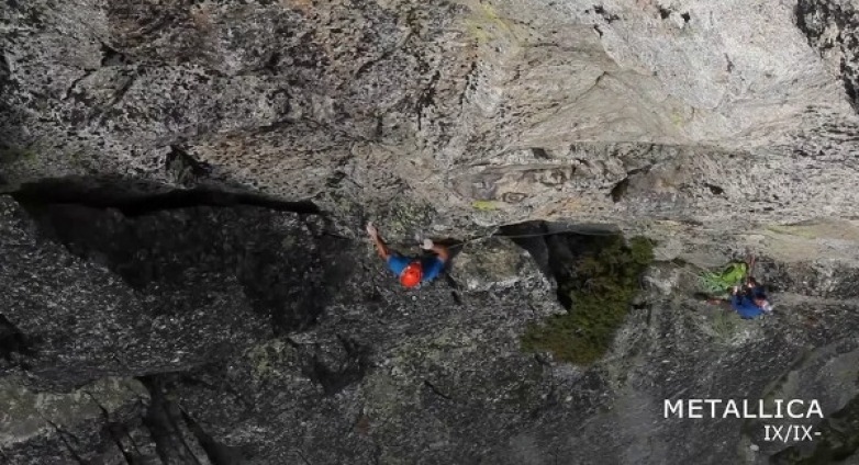 2 nice routes from Tatra mountains