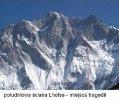 South face of Lhotse