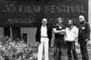 Jerzy Kukuczka on italian movie festival