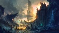 Top 100 best fantasy books (Sword and Sorcery)