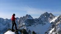 The North Face Verto Glacier GTX S6K - hard outdoor review