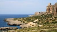 San Vito Lo Capo - the best climbing in Sicilia