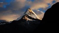 The most Beautiful Peaks in the World - Gallery