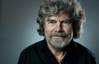 Reinhold Messner famous quotes