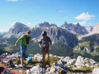 Climbing The 'Pale Alps'