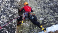How to Choose a climbing Harness?